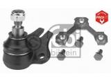 ремонтный комплект, несущие / направляющие шарниры    Сторона установки: передняя ось нижняя Вес [кг]: 0,350