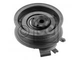 Натяжной ролик, ремень ГРМ  Ролик ремня ГРМ VAG AEH/AHL/AKL/ALZ/ANA/APF/ARM/AVU/BGU/BSE/BSF/B  Ширина (мм): 38 Ширина (мм): 8,1 Внешний диаметр [мм]: 72 Вес [кг]: 0,046 необходимое количество: 1