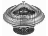Термостат, охлаждающая жидкость  Термостат VOLVO S80 2.5 TDI 99-06 / V70 2.5 TDI 00- / VW CRAFTER   Точка включения [°С]: 80 Вес [кг]: 0,06 необходимое количество: 1