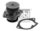 Водяной насос  Насос водяной VW GOLF 4 1.4i  Вес [кг]: 0,81 необходимое количество: 1