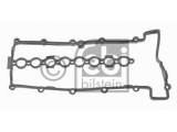 Прокладка, крышка головки цилиндра  Прокладка клапанной крышки BMW M47 98-05  Материал: АСМ (полиакриловый каучук) Вес [кг]: 0,153 необходимое количество: 1