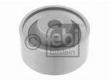 Паразитный / Ведущий ролик, зубчатый ремень  Ролик ремня ГРМ HYUNDAI ACCENT/ELANTRA 1.5/1.6 16V  Ширина (мм): 25 Внешний диаметр [мм]: 55 Вес [кг]: 0,250 необходимое количество: 1