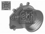 Вентилятор салона  Мотор отопителя AUDI A4/SKODA/PASSAT  Вес [кг]: 1,48 необходимое количество: 1