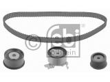 Комплект ремня ГРМ  Комплект ремня ГРМ OPEL ASTRA H 2.0T 04-  Вес [кг]: 0,890 необходимое количество: 1