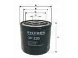 Масляный фильтр  Фильтр масляный AUDI A4/A6/PASSAT 1.8 95-  Исполнение фильтра: Накручиваемый фильтр Внешний диаметр [мм]: 93 Высота [мм]: 142 Размер резьбы: UNF 3/4