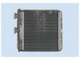 Теплообменник, отопление салона  Радиатор отопителя OPEL ASTRA 98-  Размеры радиатора: 210 x 180 x 32 mm Материал: алюминий вариант оснащения: Behr Sys.