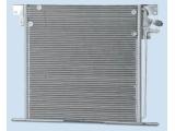 Конденсатор, кондиционер  Радиатор кондиционера MB VITO W638 2.0/2.0-2.3 D/CDI 96-04  Хладагент: R 134a Размеры радиатора: 500 x 537 x 18 mm
