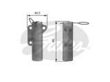 Успокоитель, зубчатый ремень  Натяжитель ремня ГРМ AUDI A4/A6/A8/VW PASSAT B5 2.4-2.8