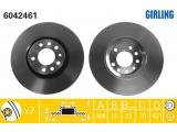 Тормозной диск  (DF4246BP) Диск торм пер вент ASTRA H/ZAFIRA  Тип тормозного диска: вентилируемый Диаметр [мм]: 308 Толщина тормозного диска (мм): 25 Минимальная толщина [мм]: 22 Диаметр центрирования [мм]: 70 Высота [мм]: 42,1 Количество отверстий: 7 Размер резьбы: 14 Ø фаски 2 [мм]: 110 Обработка: Высокоуглеродистый
