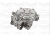 Водяной насос  Насос водяной BMW E46/E90/E83 1.6/1.8/2.0 01>  Вид эксплуатации: механический