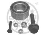 Комплект подшипника ступицы колеса  Подшипник ступ.AUDI 100/80/A4/A6/A8/VW PASSAT/SKODA SUPERB 83-05   Ширина (мм): 37 Внутренний диаметр: 43 Внутренний диаметр 2 (мм): 45 Внешний диаметр [мм]: 82 Сторона установки: слева Сторона установки: справа Вес [кг]: 1.070