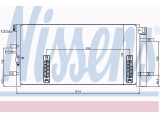 Конденсатор, кондиционер  Радиатор кондиционера VAG A4 08-/09-  Вид коробки передач: ступенчатая / факультативная автоматическая коробка передач Дополнительный артикул / Доп. информация 2: с осушителем