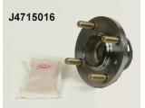 Комплект подшипника ступицы колеса  Ступица с подшипником MITSUBISHI LANCER/COLT зад.  Внутренний диаметр: 28 Ширина (мм): 48