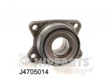 Комплект подшипника ступицы колеса    Внутренний диаметр: 40 Внешний диаметр [мм]: 74 Ширина (мм): 42