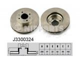 Тормозной диск  Диск торм. KIA RIO 06- пер.вент.  Диаметр [мм]: 250 Высота [мм]: 47 Тип тормозного диска: с внутренней вентиляцией Толщина тормозного диска (мм): 22 Минимальная толщина [мм]: 20 Количество отверстий: 4 Ø фаски 2 [мм]: 98 Диаметр ступицы [мм]: 142 Диаметр центрирования [мм]: 62