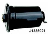 Топливный фильтр  Фильтр топливный MITSUBISHI PAJERO 3.0-3.5 V6 94-  Внутренняя резьба [мм]: M12x1,25/M14x1,5