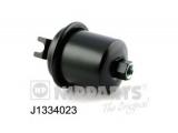 Топливный фильтр  Фильтр топливный HONDA ACCORD 1.8-2.2i/CIVIC 96-  Высота [мм]: 115 Внутренняя резьба [мм]: M12x1,25/M14x1,5 Внешний диаметр [мм]: 75