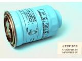 Топливный фильтр  Фильтр топливный NISSAN ALMERA /PRIMERA /TERRANO /PATROL D/TD  Внутренняя резьба [мм]: 3/4-16 UNF Внешний диаметр [мм]: 93 Наружная длина [мм]: 147