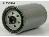 Топливный фильтр  Фильтр топливный HYUNDAI ACCENT/MATRIX/H-1 CRDI  Внешний диаметр [мм]: 84,5 Наружная длина [мм]: 142,8 Внутренняя резьба 1(мм): M16x1,5 Внутренняя резьба 2(мм): SENSOR M8x1,25