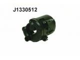 Топливный фильтр  Фильтр топливный HYUNDAI GETZ 1.1-1.6 02- /MATRIX 1.6/1.8 02-  Внешний диаметр [мм]: 82 Наружная длина [мм]: 142 Внутренний диаметр 1(мм): 13 Внутренний диаметр 2 (мм): 12