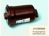 Топливный фильтр  Фильтр топливный HYUNDAI ACCENT/LANTRA/GETZ 1.5-2.0  Внутренняя резьба [мм]: M14 X 1,5 Внешний диаметр [мм]: 70 Наружная длина [мм]: 107 Внутренний диаметр 1(мм): 11 Исполнение фильтра: Накручиваемый фильтр