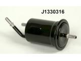 Топливный фильтр  Фильтр топливный KIA RIO 00-  Внешний диаметр [мм]: 72 Наружная длина [мм]: 180 Внутренний диаметр 1(мм): 8 Внутренний диаметр 2 (мм): 8 Исполнение фильтра: Прямоточный фильтр