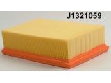 Воздушный фильтр  Фильтр воздушный NISSAN MICRA 1.5D 03-/RENAULT CLIO 1.2-1.6  Высота [мм]: 58 Длина [мм]: 237,4 Ширина (мм): 140,4