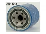Масляный фильтр  Фильтр масляный HONDA ACCORD /CIVIC 1.3/1.6/1.8 05-  Высота [мм]: 80 Внутренняя резьба [мм]: M20x1,5 Внешний диаметр [мм]: 80