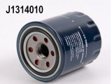 Масляный фильтр  Фильтр масляный HONDA CR-V 2.0/2.4 99- /ACCORD 03-  Высота [мм]: 87,5 Внутренняя резьба [мм]: M20 x 1,5 Внешний диаметр [мм]: 76