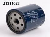 Масляный фильтр  Фильтр масляный PEUGEOT 406/407 3.0 V6  Высота [мм]: 90 Внутренняя резьба [мм]: M20 x 1,5 Внешний диаметр [мм]: 76