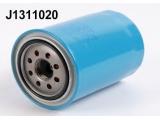 Масляный фильтр  Фильтр масляный NISSAN ALMERA/PRIMERA/TERRANO/FORD MAVERICK 2.7TD  Высота [мм]: 124 Внутренняя резьба [мм]: 1 - 12UNF Внешний диаметр [мм]: 93