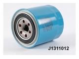 Масляный фильтр  Фильтр масляный NISSAN ALMERA 2.0D/TERRANO 2.4  Высота [мм]: 97 Внутренняя резьба [мм]: 3/4 - 16UNF Внешний диаметр [мм]: 93