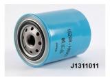 Масляный фильтр  Фильтр масляный NISSAN PRIMERA 1.6 96-  Высота [мм]: 100 Внутренняя резьба [мм]: 3/4 - 16UNF Внешний диаметр [мм]: 80