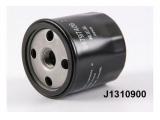Масляный фильтр  Фильтр масляный OPEL/GM/DAEWOO  Высота [мм]: 76 Внутренняя резьба [мм]: M18 x 1,5 Внешний диаметр [мм]: 76
