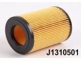 Масляный фильтр  Фильтр масляный HYUNDAI ACCENT/GETZ/TUCSON DIESEL  Высота [мм]: 85 Внутренний диаметр: 34,5 Внешний диаметр [мм]: 65 Исполнение фильтра: Фильтр-патрон