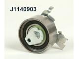 Натяжной ролик, ремень ГРМ  Ролик ГРМ GM LACETTI /NUBIRA 1.8 04-  Внешний диаметр [мм]: 59 Ширина (мм): 26