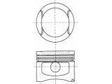 Поршень  Поршень комплект VAG AAH STD  Выставление зазора поршней [мм]: 0.700 Ø болта [мм]: 21 Степень сжатия (компрессии) [мм]: 30.800 Глубина вогнутости 1 [мм]: 4.250 Длина [мм]: 52.500 Длина болта [мм]: 55 Ø отверстия [мм]: 82.500 Стандартный размер [стд.]:  Номер продукции: 08245-103 Диаметр вогнутости [мм]: 61.000