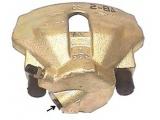 Тормозной суппорт  Суппорт торм.AUDI A4/A6/VW PASSAT/SKODA SUPERB 95-08 пер.прав.  Диаметр [мм]: 57 Материал: Чугун для тормозного диска толщиной [мм]: 25