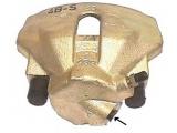 Тормозной суппорт    Диаметр [мм]: 57 Материал: Чугун для тормозного диска толщиной [мм]: 25