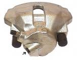 Тормозной суппорт    Диаметр [мм]: 57 Материал: Чугун для тормозного диска толщиной [мм]: 15