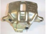 Тормозной суппорт  Суппорт торм.AUDI A4 1.6/1.9 94- пер.прав.  Диаметр [мм]: 54 Материал: Чугун для тормозного диска толщиной [мм]: 13