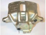 Тормозной суппорт  Суппорт торм.AUDI A4 1.6/1.9 94- пер.лев.  Диаметр [мм]: 54 Материал: Чугун для тормозного диска толщиной [мм]: 13
