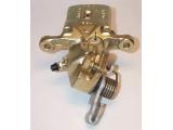 Тормозной суппорт    Диаметр [мм]: 34 Тип тормозного суппорта: Тормозной суппорт со встр. стояночной системой Материал: Чугун для тормозного диска толщиной [мм]: 10