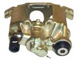 Тормозной суппорт    Диаметр [мм]: 33 Материал: Чугун для тормозного диска толщиной [мм]: 10