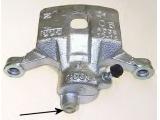 Тормозной суппорт  Суппорт торм.MITSUBISHI GALANT 91-98 зад.прав.  Диаметр [мм]: 35 Материал: Чугун для тормозного диска толщиной [мм]: 10