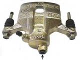 Тормозной суппорт  Суппорт торм.MITSUBISHI GALANT 91-98 зад.лев.  Диаметр [мм]: 35 Материал: Чугун для тормозного диска толщиной [мм]: 10