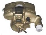Тормозной суппорт  Суппорт торм.FORD ESCORT -95 пер.прав.  Диаметр [мм]: 54 Материал: Чугун для тормозного диска толщиной [мм]: 10