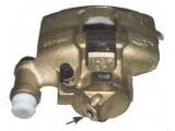 Тормозной суппорт  Суппорт торм.FORD ESCORT -95 пер.лев.  Диаметр [мм]: 54 Материал: Чугун для тормозного диска толщиной [мм]: 10