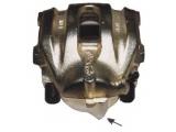 Тормозной суппорт  Суппорт торм.BMW E34 1.8-2.5D 88-97 пер.прав.  Диаметр [мм]: 60 Материал: Чугун для тормозного диска толщиной [мм]: 11,8