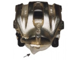 Тормозной суппорт  Суппорт торм.BMW E34 1.8-2.5D 88-97 пер.лев.  Диаметр [мм]: 60 Материал: Чугун для тормозного диска толщиной [мм]: 11,8